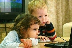 В России детям запретят пользоваться wi-fi