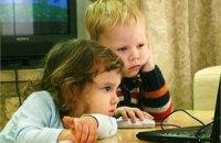 Интернет есть в каждой третьей украинской семье
