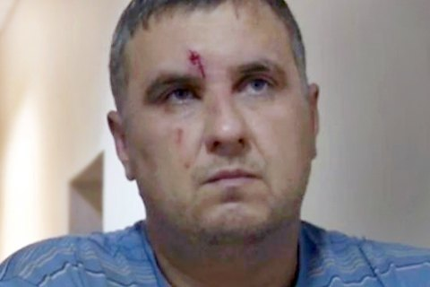 """""""Крымских диверсантов"""" перевезли в московское СИЗО"""