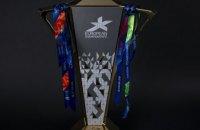 Объединенный чемпионат Европы: медальный зачет после шестого дня финалов