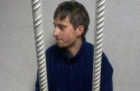 Автомайданівцю Кравцову інкримінували масові заворушення