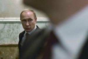 Путін сподівається, що до відкритої війни з Україною не дійде