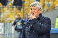 """Российский """"Зенит"""" отправил Луческу в отставку"""