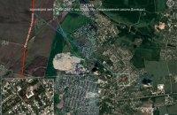 Боевики на Донбассе обстреляли две школы 20 и 21 марта