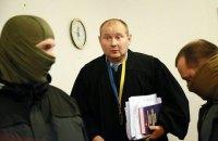 Генпрокурор Молдовы заявил о завершении расследования дела экс-судьи Чауса и причастности госорганов Украины