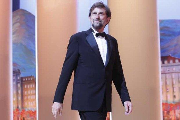 Президент жюри фестиваля Нанни Моретти