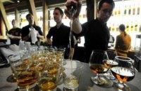В Украине могут изъять из продажи более 1 тыс. импортных видов виски, - ЕБА