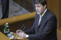 Коммунист Царьков предлагает изгнать Шустера с Первого национального