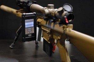 Южная Корея планирует в 2013 году начать использовать смартфоны в боевых условиях