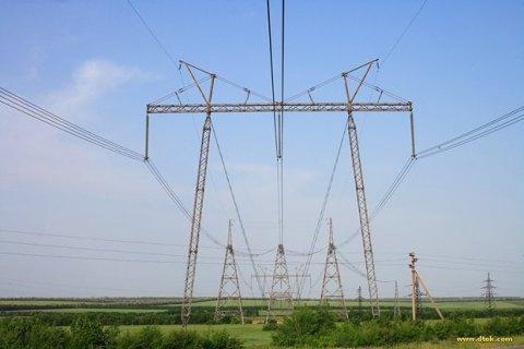 Відключення Вуглегірської ТЕС створило кризову ситуацію в енергосистемі