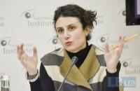 ОПК України здатен забезпечити потреби ЗСУ і всього сектора безпеки, - заступниця міністра економіки