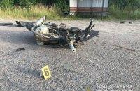 Двоє юнаків на Рівненщині загинули в ДТП за участі американських громадян