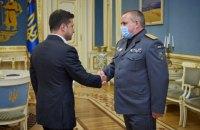Призначено нового командувача Сил спецоперацій ЗСУ