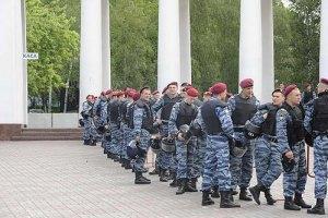 Янукович планує скоротити тисячі співробітників СБУ і МВС