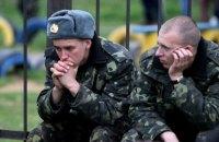 В военном учебном центре срочникам запрещают менять нижнее белье