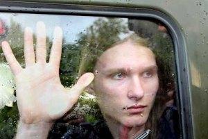 Оппозиционная белорусская журналистка попросила убежища в Литве