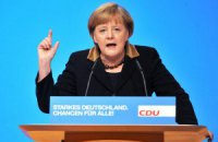 Меркель: ЕС делает все, чтобы избежать обострения ситуации в Украине