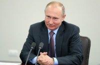 Путін не планує зустріч із Зеленським на саміті G20