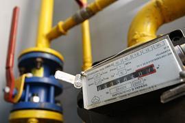 Газ подорожал для предприятий на 12%