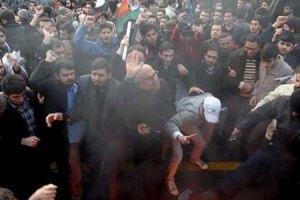 Иран грозится нанести удар по любой точке мира
