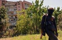 За время АТО в Краматорске погибли 50 человек