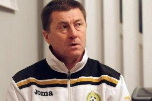 Український тренер збирається в Канаду