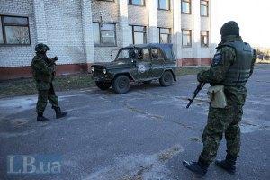 Керівництво АТО посилить перевірки продуктів для військових через вибух банки з медом у Луганській області