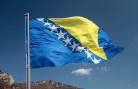 На виборах у Боснії і Герцеговині лідирує проросійський кандидат