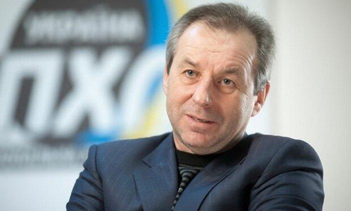 Юрій Загородній