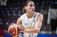 Украинская MVP Евролиги-2020 продолжит карьеру в России