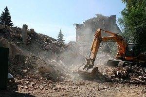 Подготовка строительства на территории «Охматдета» обойдется в 28 млн грн