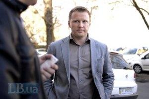 Шевченко: никакого рейдерского захвата ТВі не было