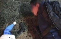 У центрі Львова чоловік напідпитку влаштував стрілянину