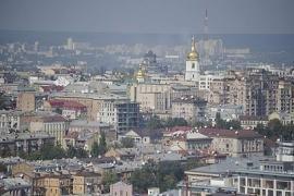 Улицу Урицкого в Киеве переименовали