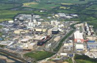 На атомному об'єкті в Британії зафіксували підвищений рівень радіації