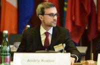 Международный совет для отбора в антикоррупционный суд должен дополнять полномочия органов судебного управления, - член ВККС