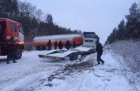Після смертельної ДТП під Львовом прокуратура прокуратура порушила справу проти облавтодору
