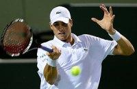 Изнера шокировало поведение родных болельщиков на US Open