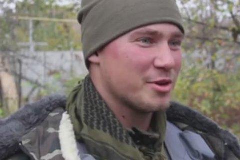 """Богданов визнав, що відео його звільнення """"Альфою"""" було постановкою"""