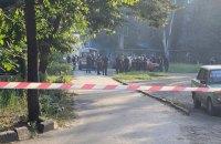 У Кривому Розі в результаті вибуху гранати постраждав чоловік (оновлено)