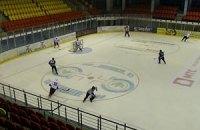 ПХЛ: Компаньон начинает белорусский сбор с волевой победы