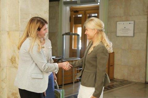 На Харьковщине у нас лучшие партнеры, - делегация посольства США