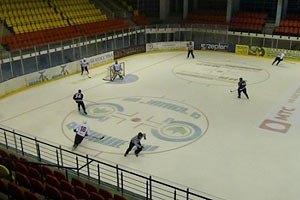 Матч чемпіонату України перервали через туман