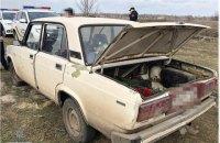 В Одесі затримано шістьох осіб, які влаштували стрілянину на кладовищі