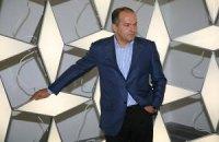 Российская страховая компания подала иск к Пинчуку на $200 млн