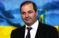 Главе Киево-Святошинской РГА при Януковиче сообщили о подозрении