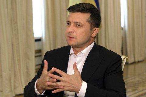 Идею Зеленского о всеукраинском опросе поддерживают 42% украинцев, 40% ничего об этом не слышали, - соцопрос