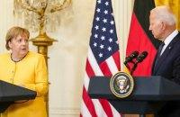 Маніяк в дитячому садку: справжній сенс домовленостей США і Німеччини