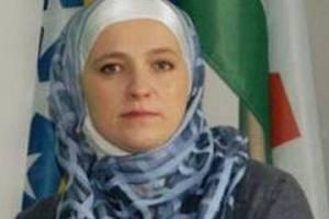 В Европе появился первый мэр в мусульманской одежде