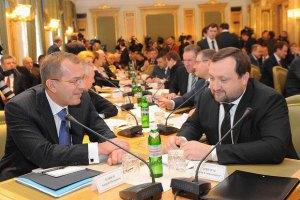 Клюєва, Арбузова і Пшонку оголошено в міжнародний розшук, - Аваков